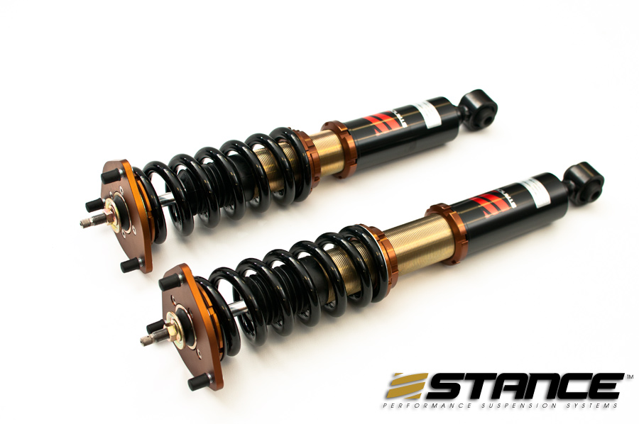 Stance Super Sport Gr Coilovers Shocks Springs Lexus